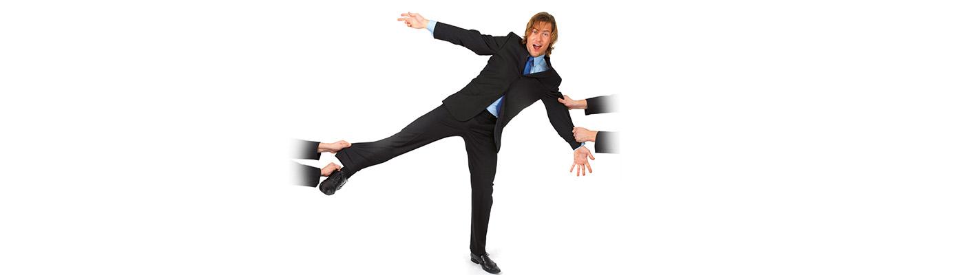 """Personalbeschaffung - Imagewandel zwischen """"Competence-on-Demand"""" und dem """"Arbeitsplatz fürs ganze Leben""""?"""
