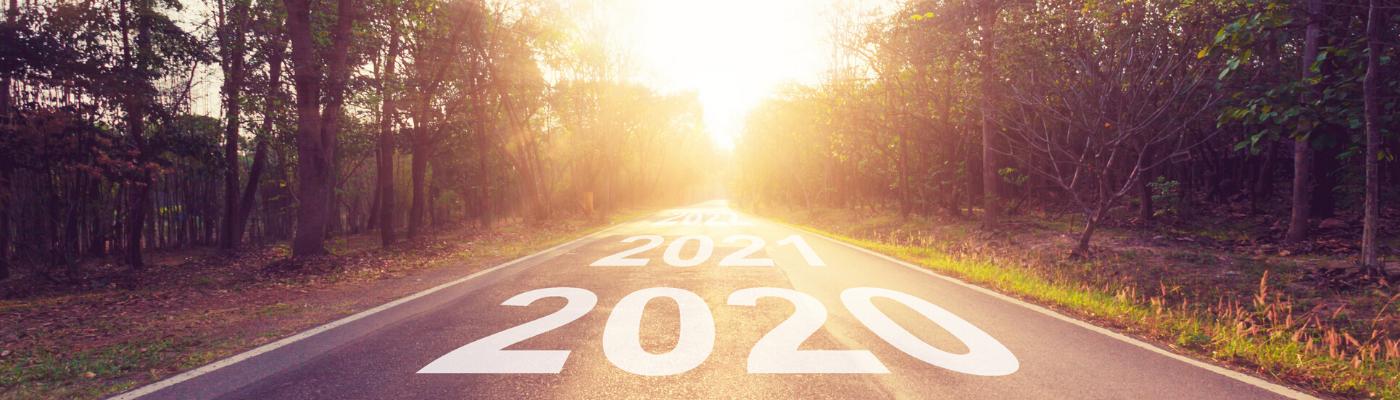 2020 gibt es wieder zahlreiche Gesetzesänderungen