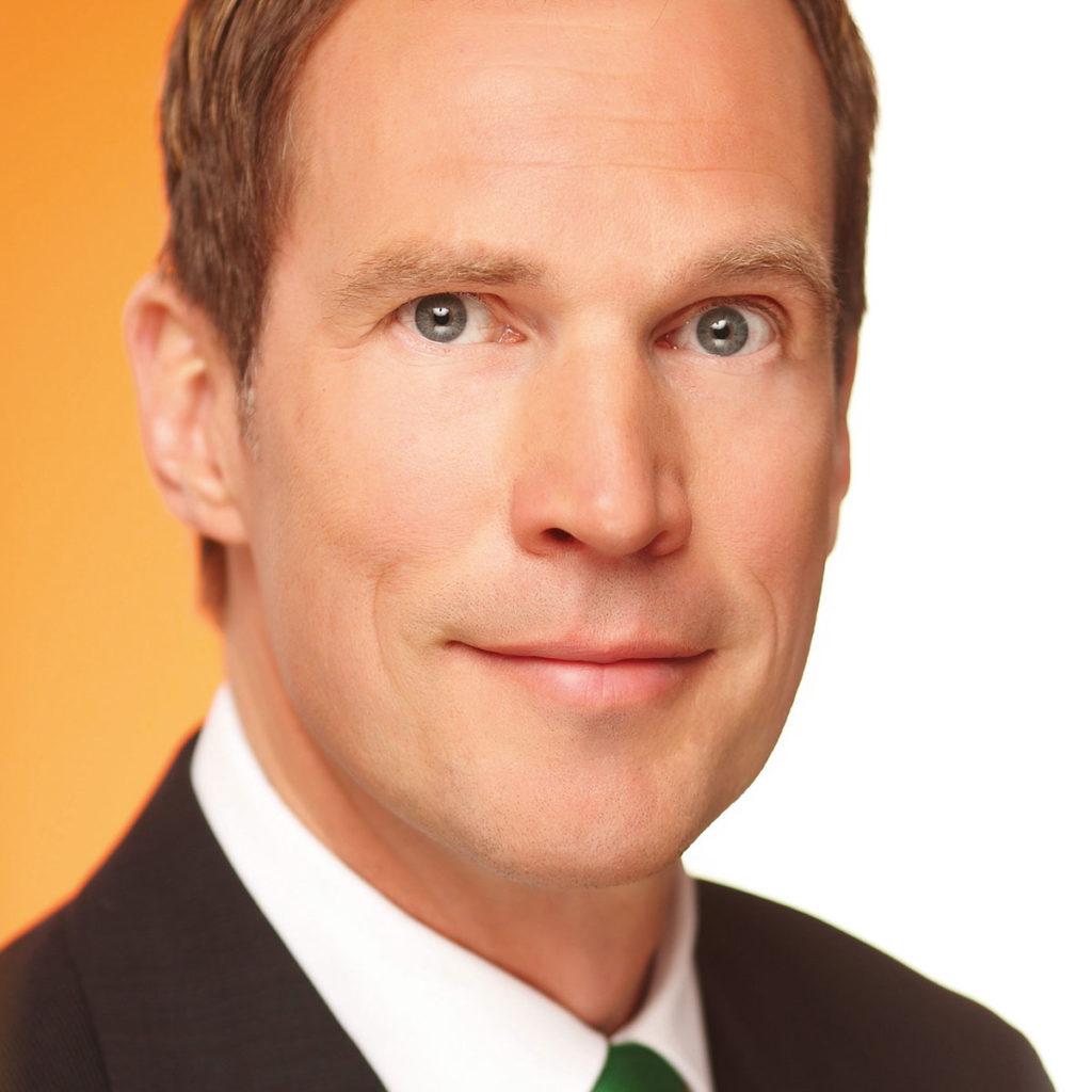 Andreas Schröder, Ihr Ansprechpartner für die Steuerberater-Kooperation in der HSP GRUPPE