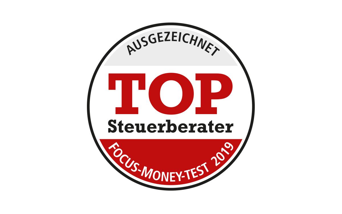 Focus-Money Top-Steuerberater 2019