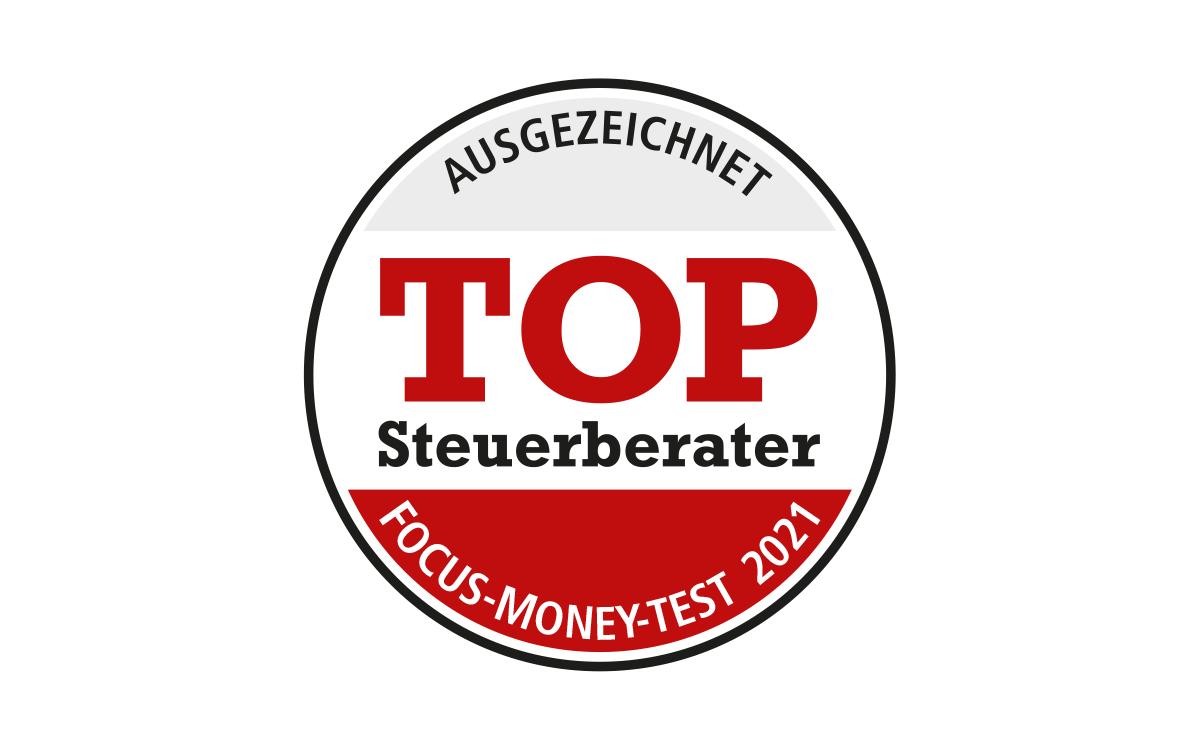 Focus-Money Top-Steuerberater 2020