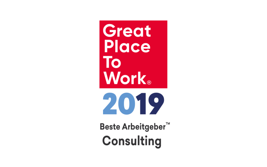 Great Place to Work® 2018