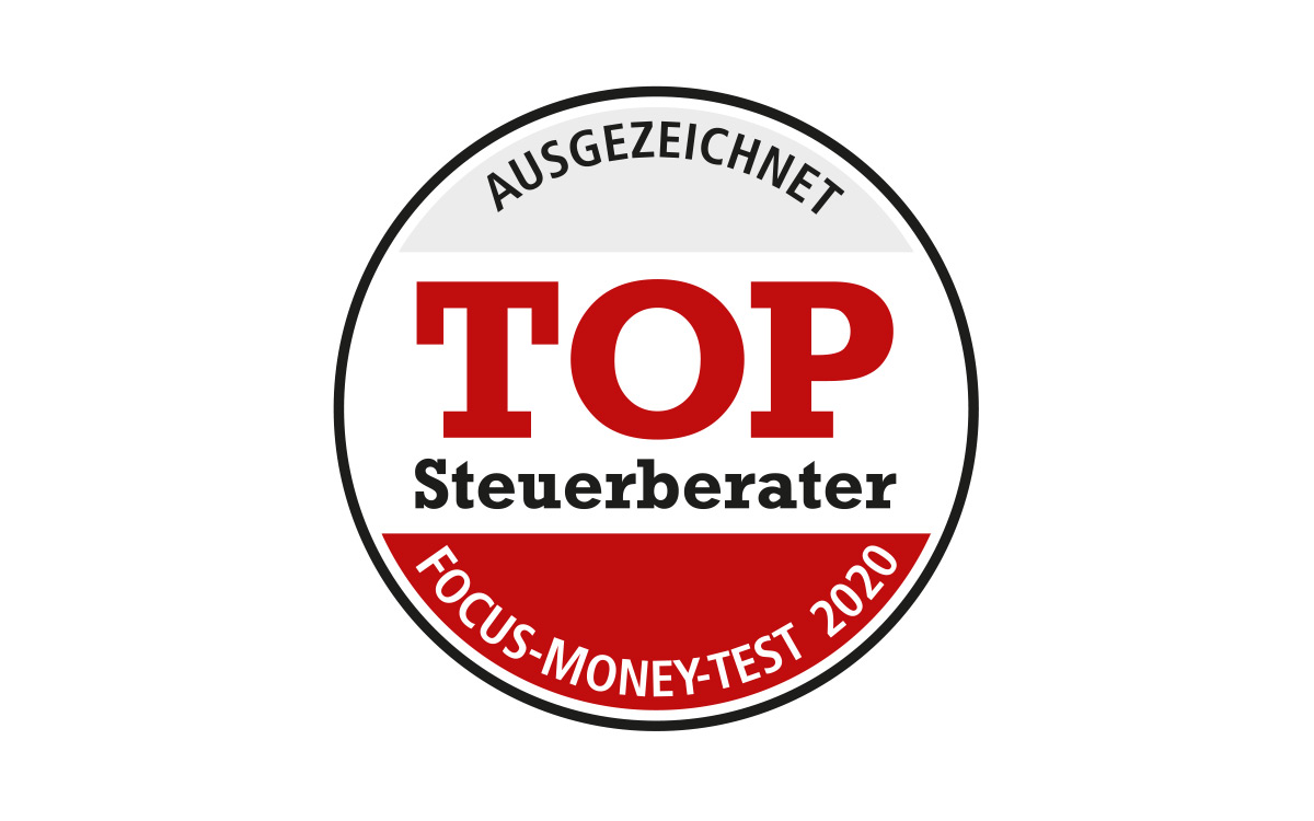 Focus-Money Top-Steuerberater 2020