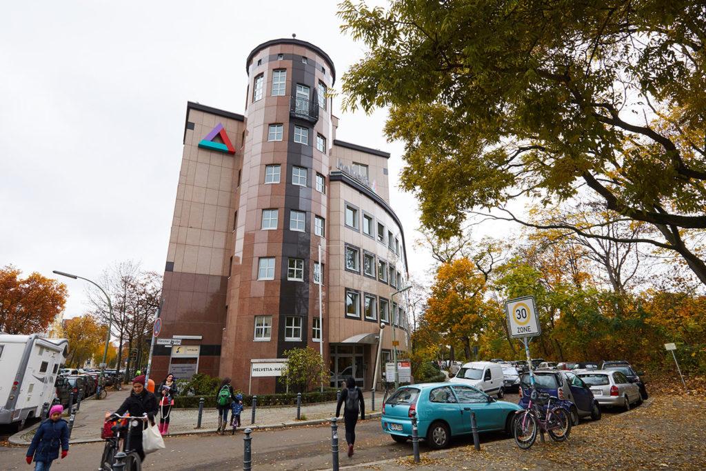 Ihre Steuerberater aus Berlin Südwest