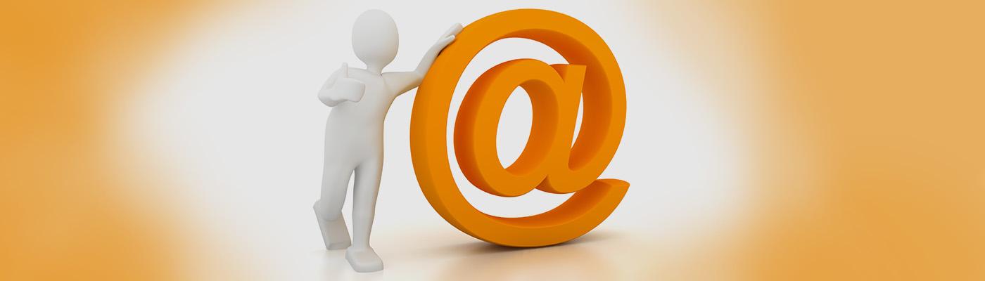 Rechtliche Anforderungen bei der Kommunikation per E-Mail