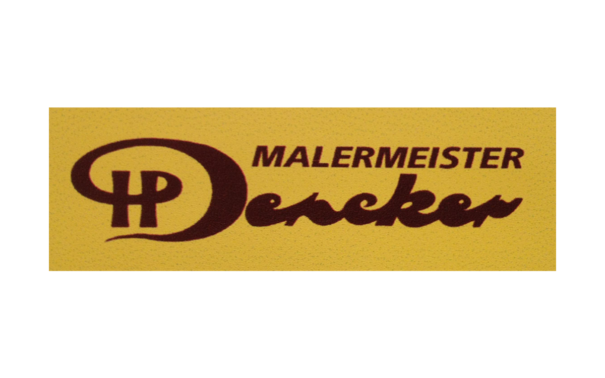 Malermeister Dencker GmbH