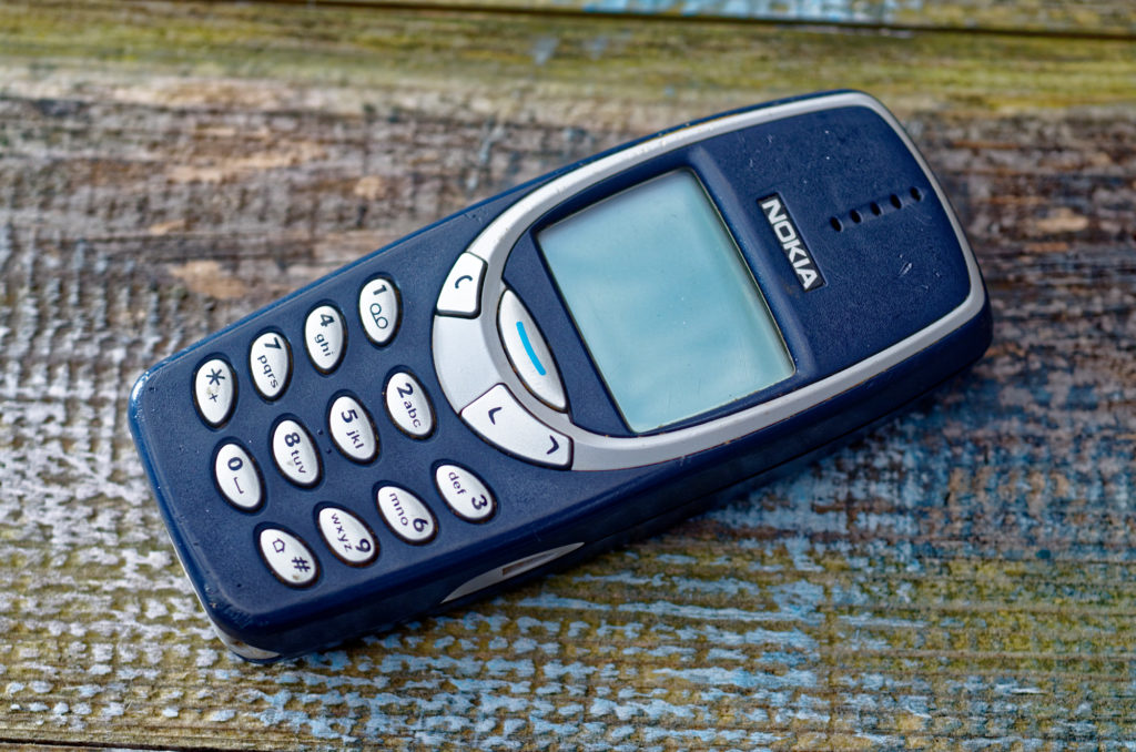 Warum verschwand Nokia vom Markt?
