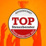 Top-Steuerberater Focus-Money 2021